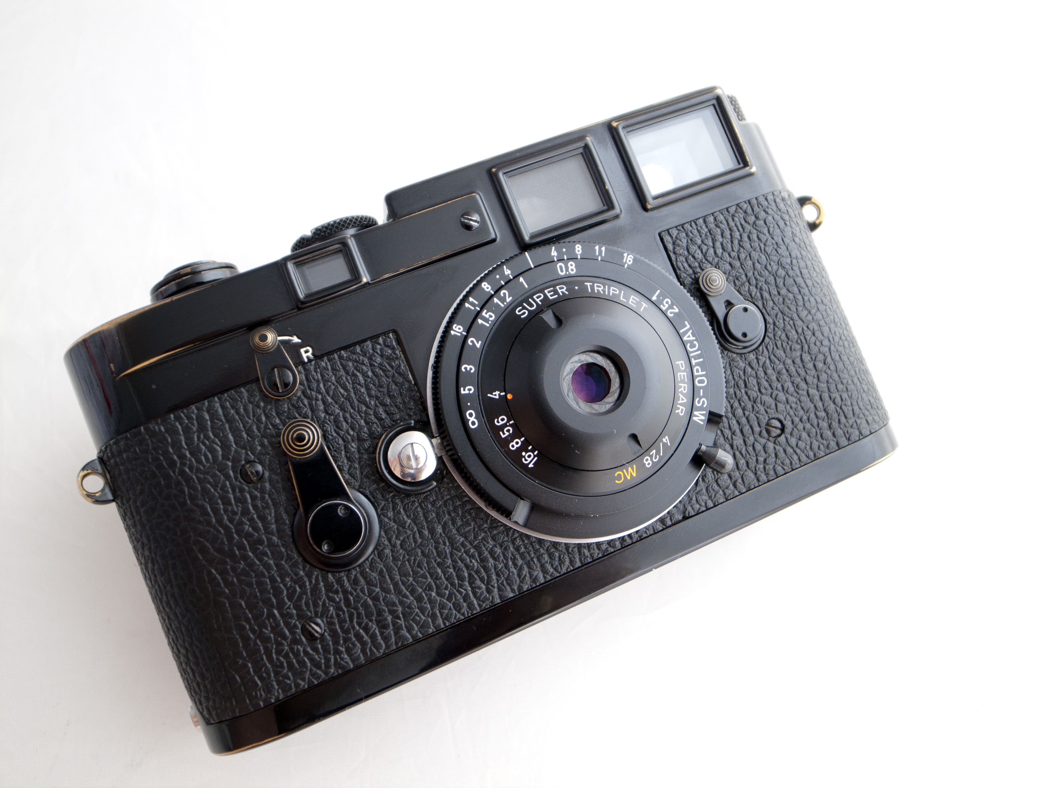 Why Rangefinders? By Anthony Chang - Japan Camera Hunter
